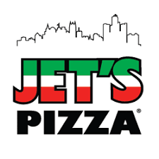 Jet's Pizza - Clearwater