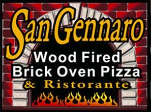 San Gennaro Brick Oven