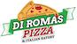 Di Roma's Pizza logo