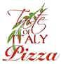 Taste of Italy Pizza logo