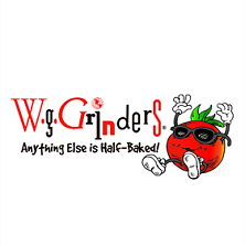 W.G. Grinders Catering logo