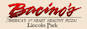 Bacino's of Lincoln Park logo