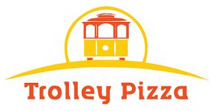 Trolley Pizza
