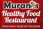 Murano's Italian Restaurant logo