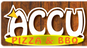 Accu Pizza & BBQ logo