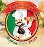Expresso Pizza logo