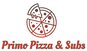 Primo Pizza & Subs logo