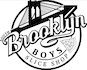 South Brooklyn Boy's Slice Shop logo