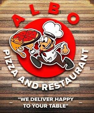 Albo Pizza
