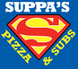 Suppa's Pizza & Subs logo