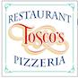 Tosco's Pizzeria Pine Bush logo