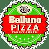 Belluno Pizza logo