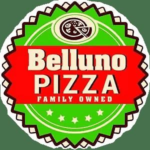 Belluno Pizza