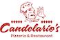 Candelarios Pizzeria & Restaurant logo