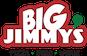Big Jimmy's Pizza logo