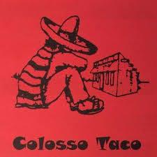 Colosso Taco & Pizza Express