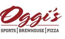 Oggi's Sports I Brewhouse I Pizza