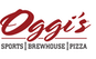 Oggi's Sports I Brewhouse I Pizza logo