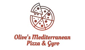 Olive's Mediterranean Pizza & Gyro