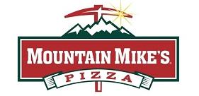 Mountain Mike's Pizza logo
