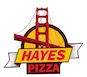 Hayes Pizza logo