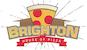 Brighton House of Pizza logo