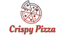 Crispy Pizza logo