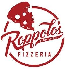 Roppolo's Pizza logo