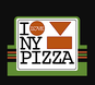 I Love NY Pizza logo