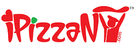 iPizzaNY logo