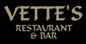 Vette's Restaurant & Bar
