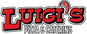 Luigi's Pizza & Catering logo