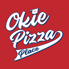 Okie Pizza Place logo
