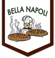 Bella Napoli Pizza-Stratford