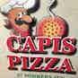 Capis Pizza logo