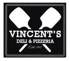 Vincent's Deli & Pizzeria