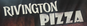 Rivington Pizza logo