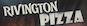 Rivington Pizza logo