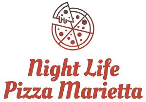 Night Life Pizza Marietta