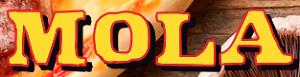 Mola Grill Pizza