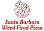 Santa Barbara Wood Fired Pizza logo