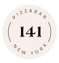 Pizzabar 141 logo