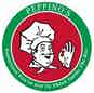 Peppino's Pizzeria logo