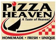 Pizza Heaven Bistro