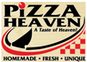 Pizza Heaven Bistro logo