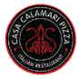 Casa Calamari Pizza logo