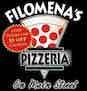 Filomena's Pizzeria logo