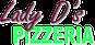 Lady D's Pizzeria logo