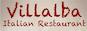 Villalba Italian Restaurant logo