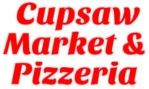 Cupsaw Market & Pizzeria